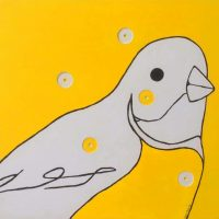 Yellow Bird II A