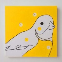 Yellow Bird II B