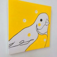 Yellow Bird II D